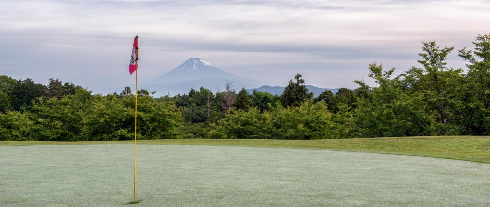 高爾夫球場2
