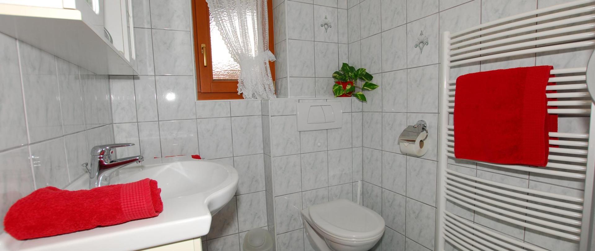 Bad Wohnung Ahornblick