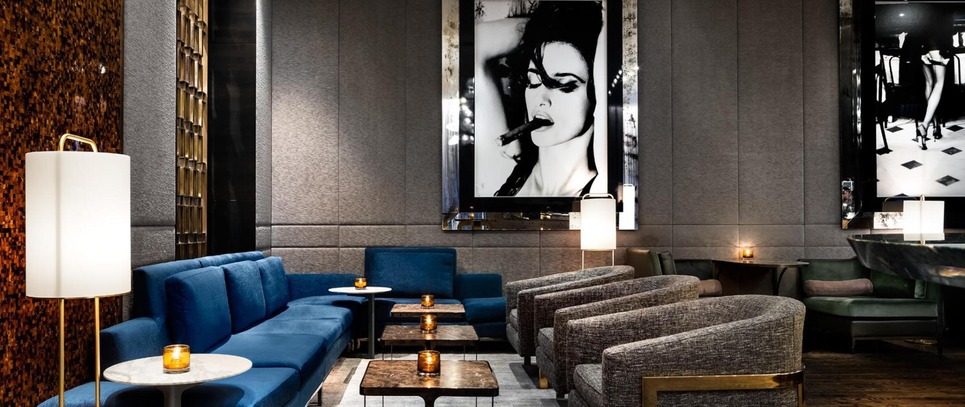 The Hazelton Hotel Ultra Luxury Hotel In Yorkville Toronto