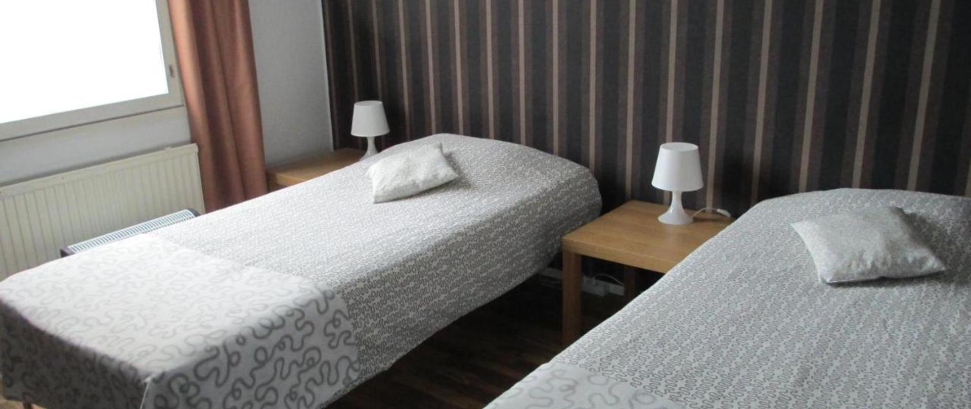 Hotel Ackas
