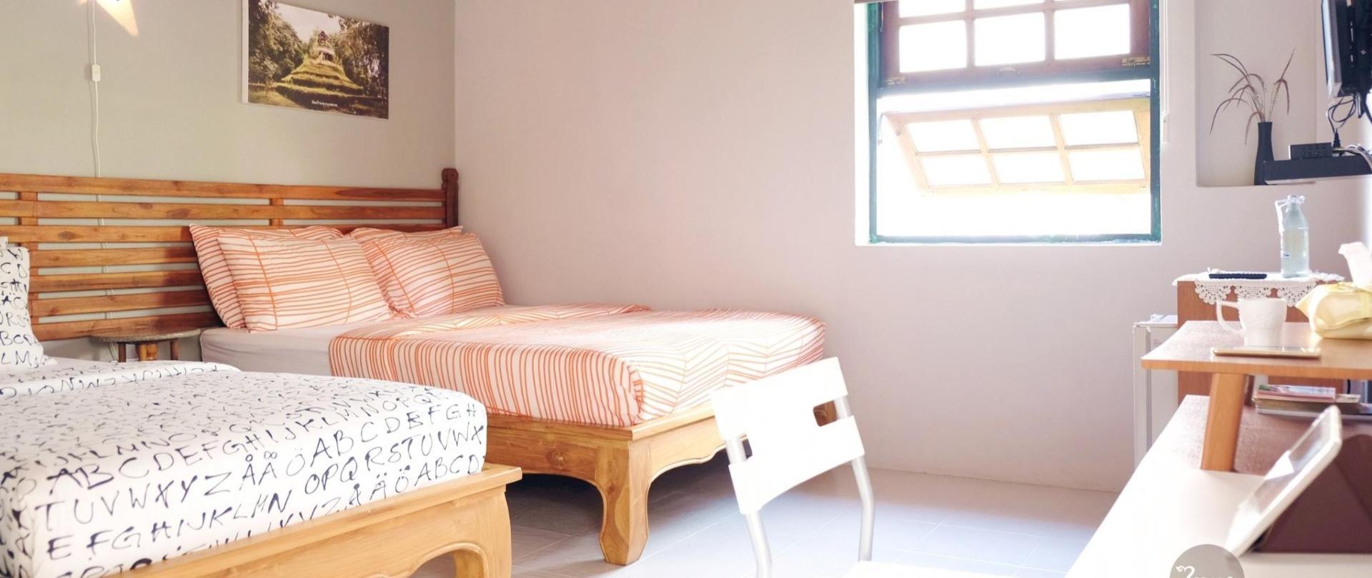 Bedroom Decorative detail