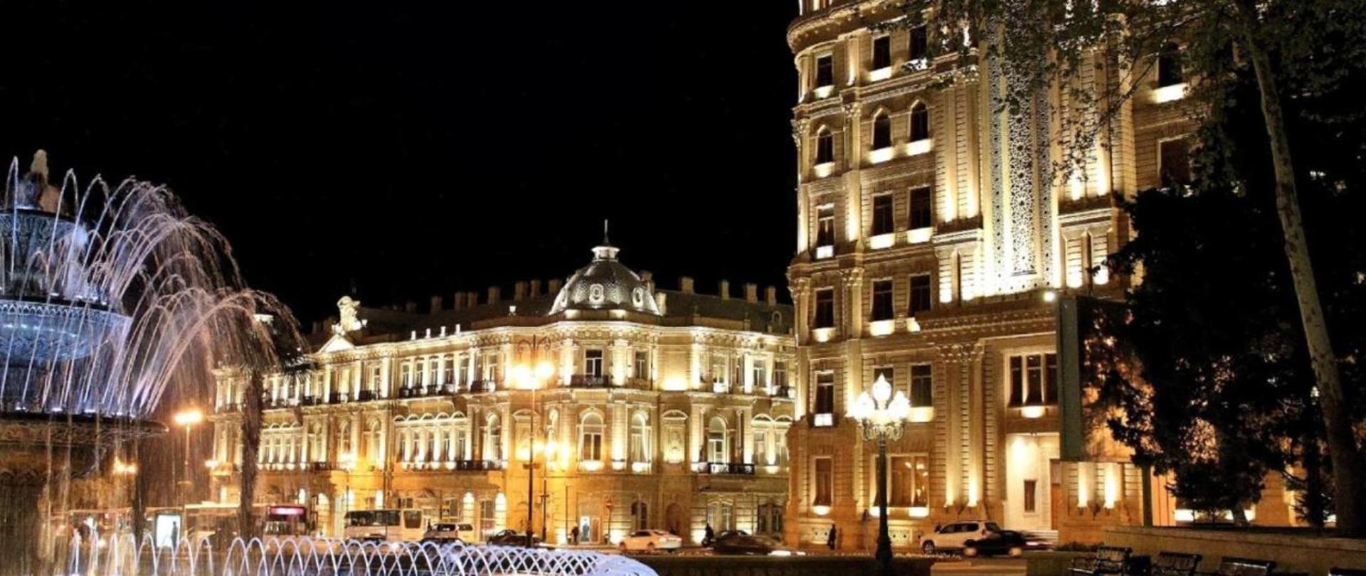 Baku Star