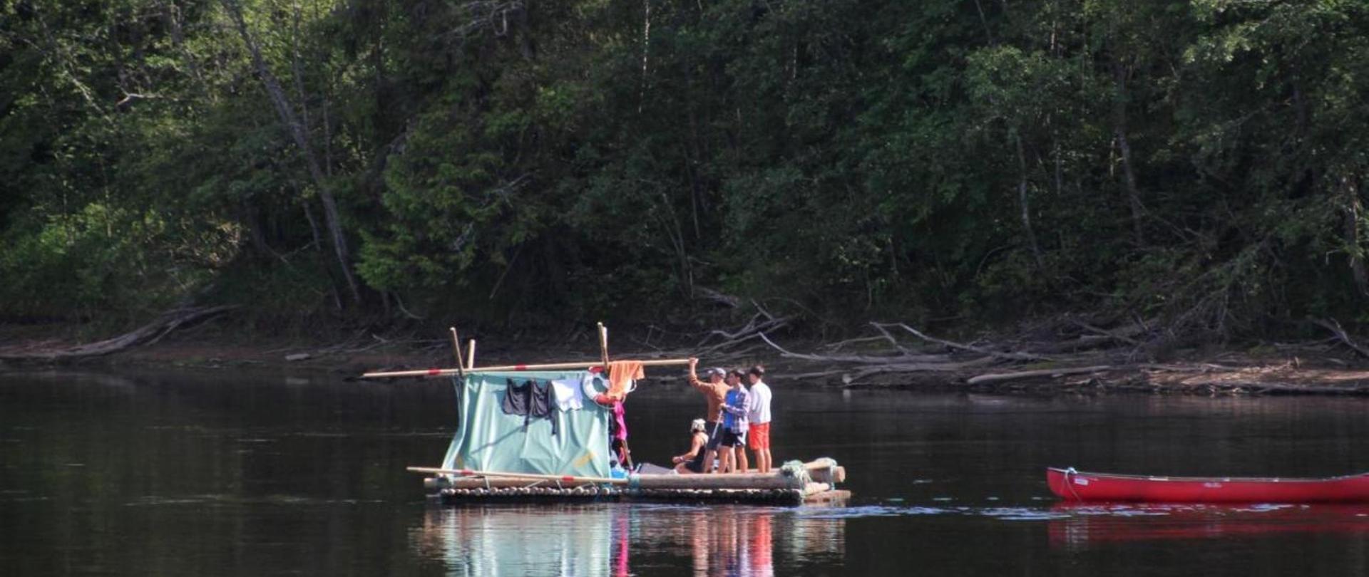 Björkebo Camping