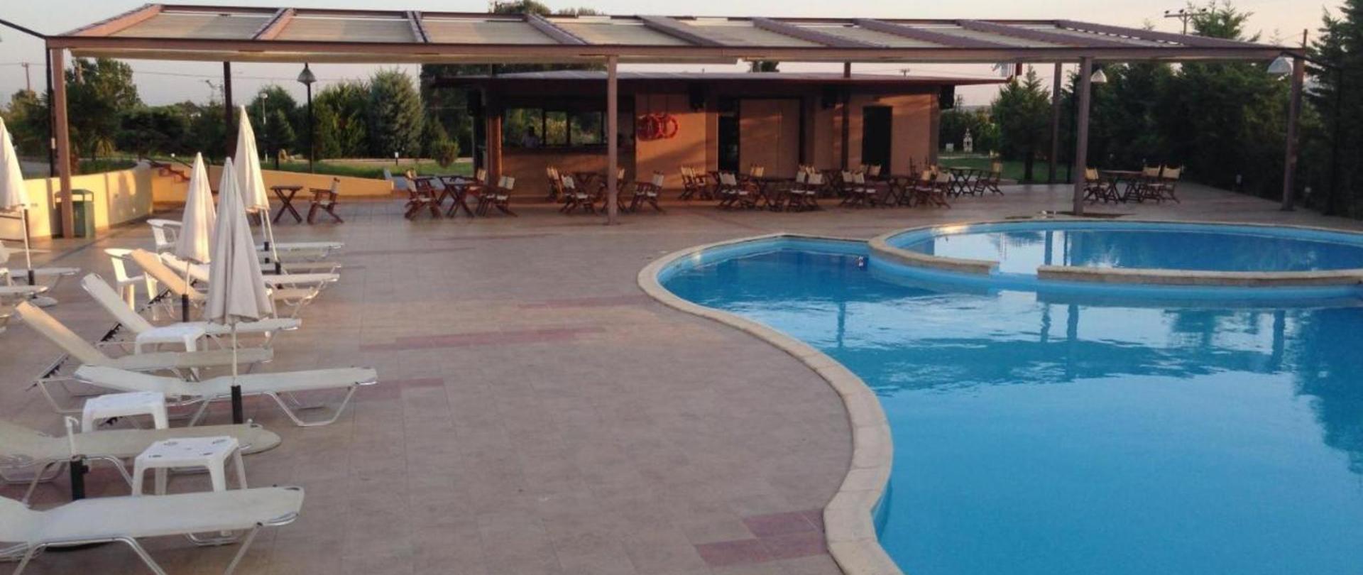 Επίσημη Ιστοσελίδα Achillio Hotel   Ξενοδοχεία στην Κομοτηνή