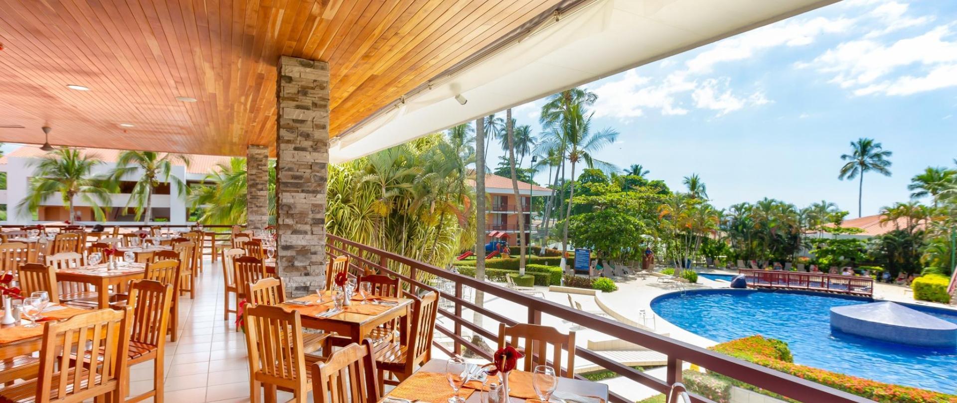 Hotel Best Western Jaco Beach In Costa Rica