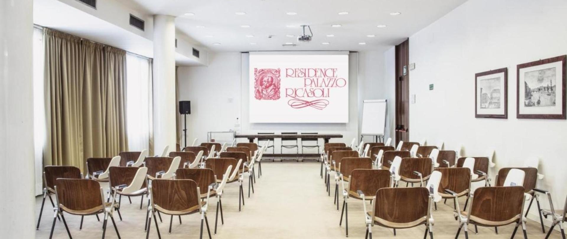 Hotel Palazzo Ricasoli
