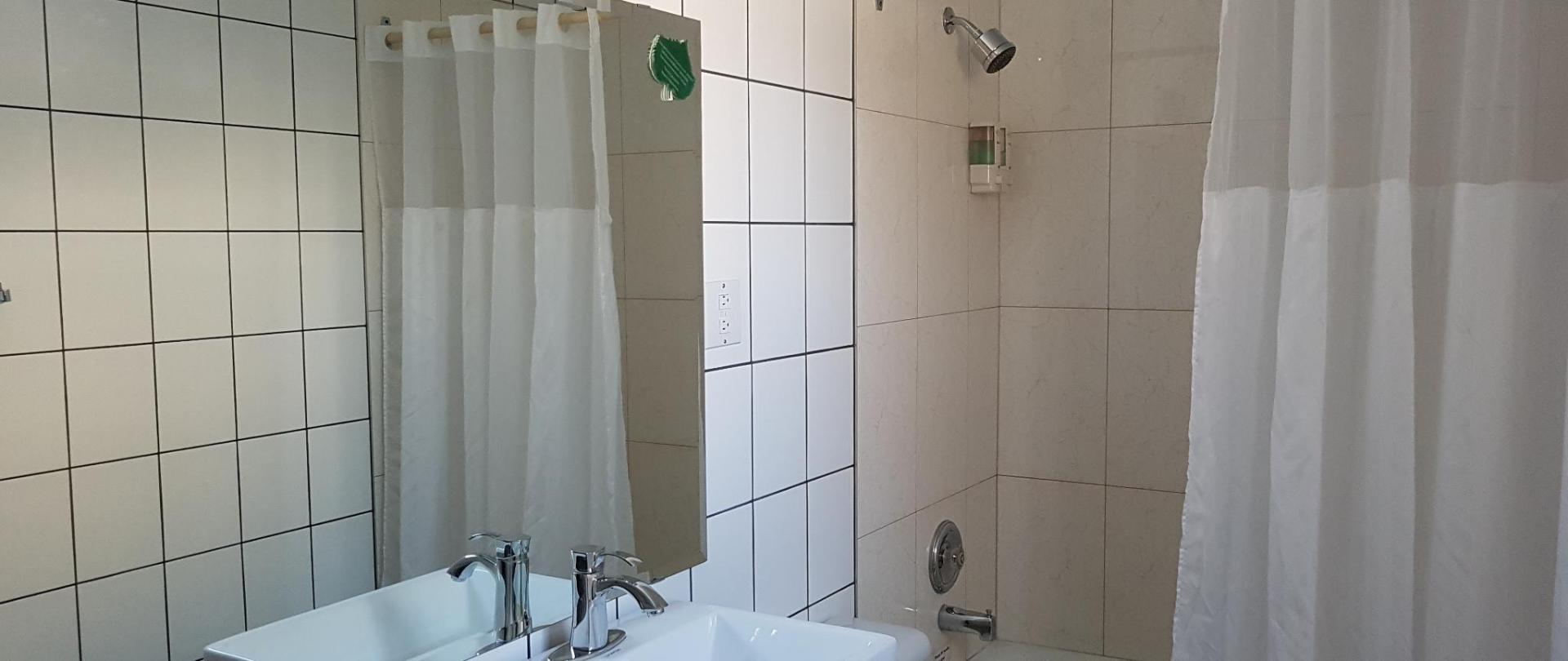One Bedroom Kitchen Suite - Bathroom.jpg
