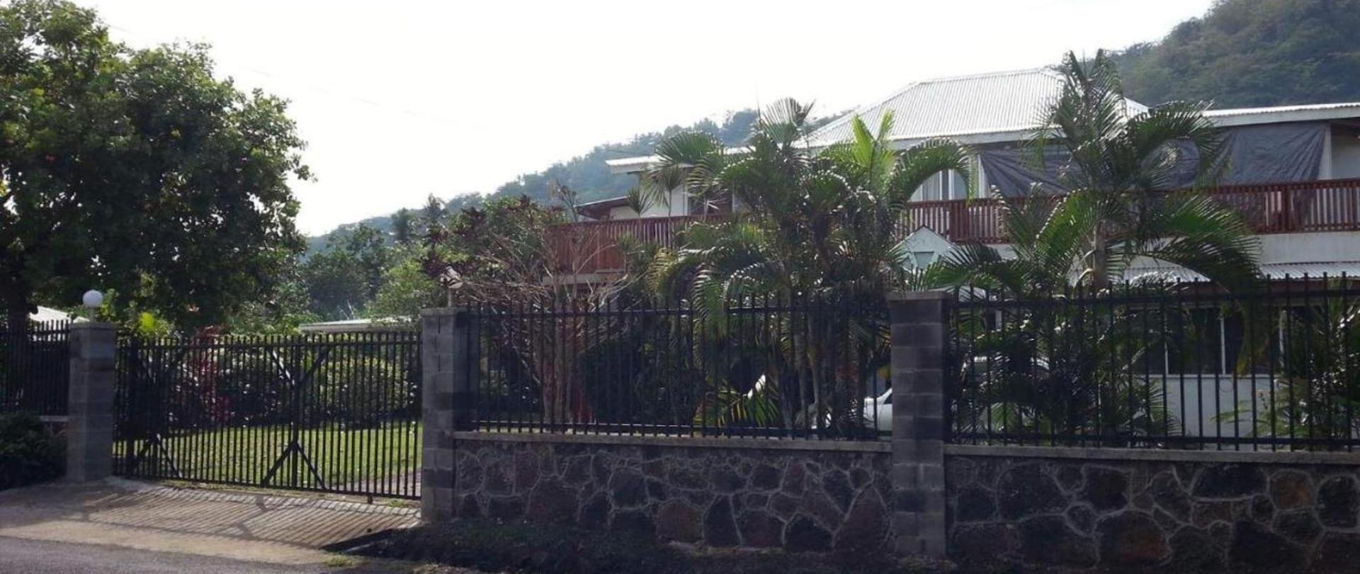 Apia Inn