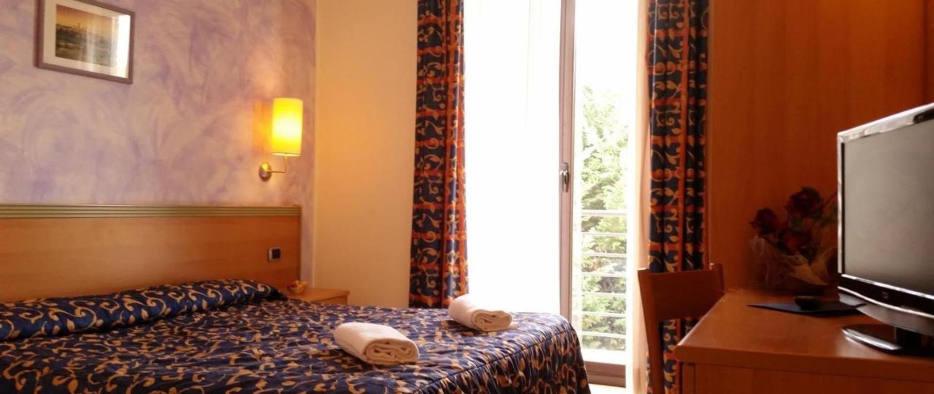 Palace Hotel Due Ponti