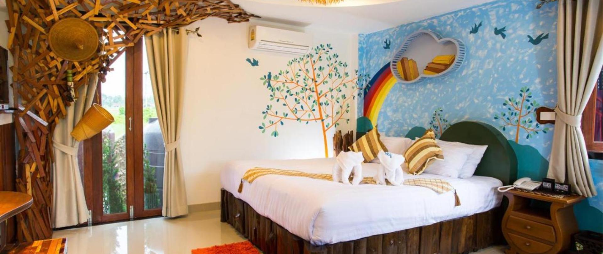 Is Am O Chiangmai Resort