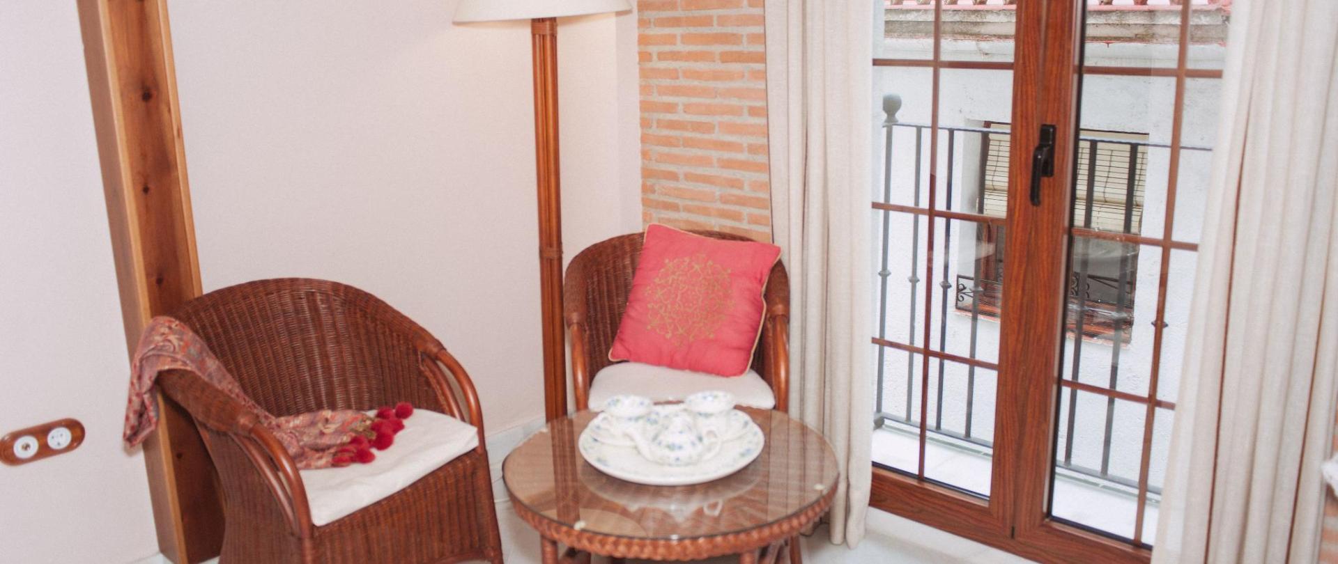 Livingroom apartament 2