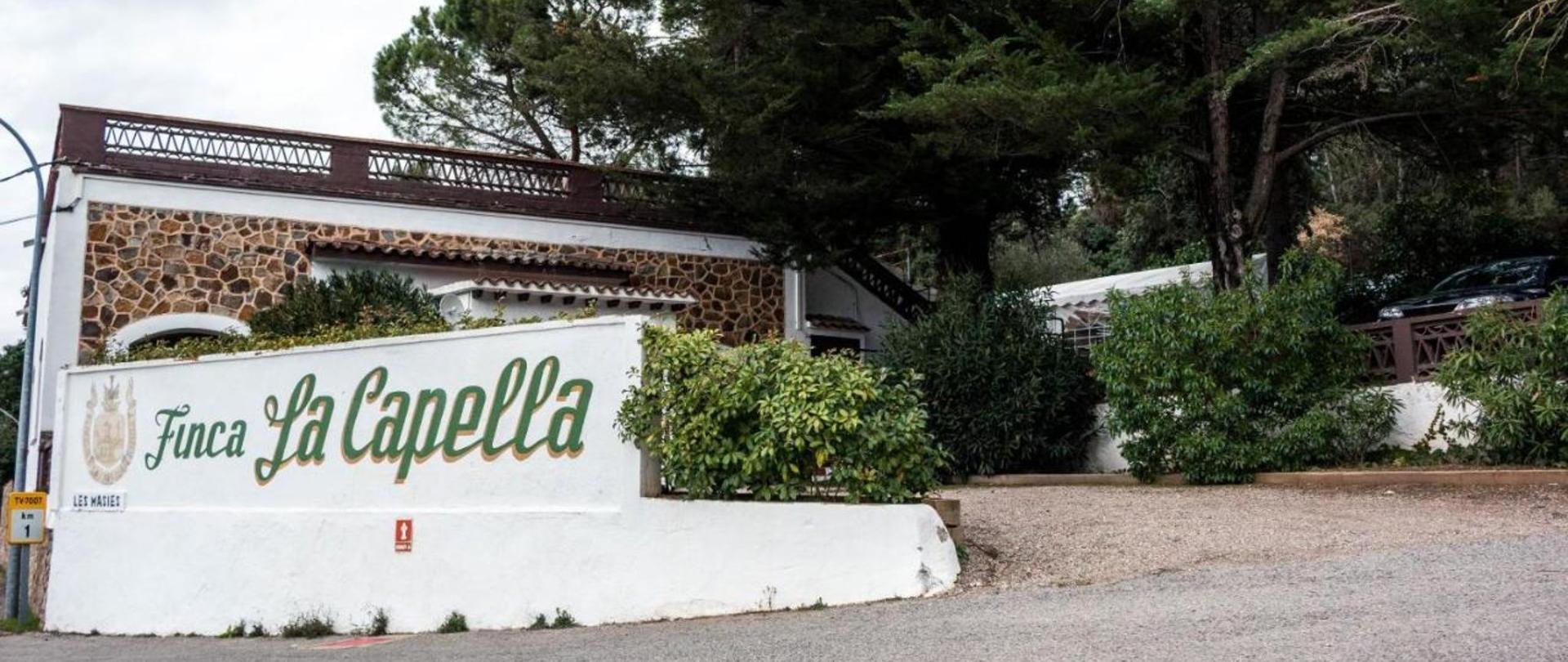 Finca La Capella