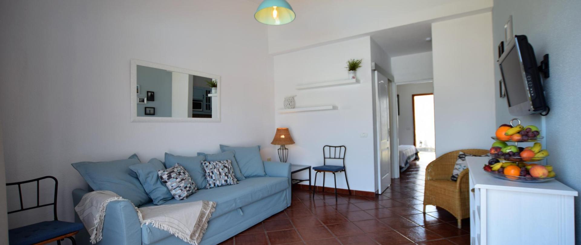 Masparadise Apartments