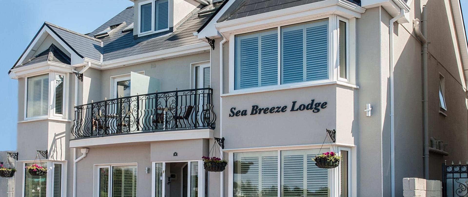 Sea Breeze Lodge B&B