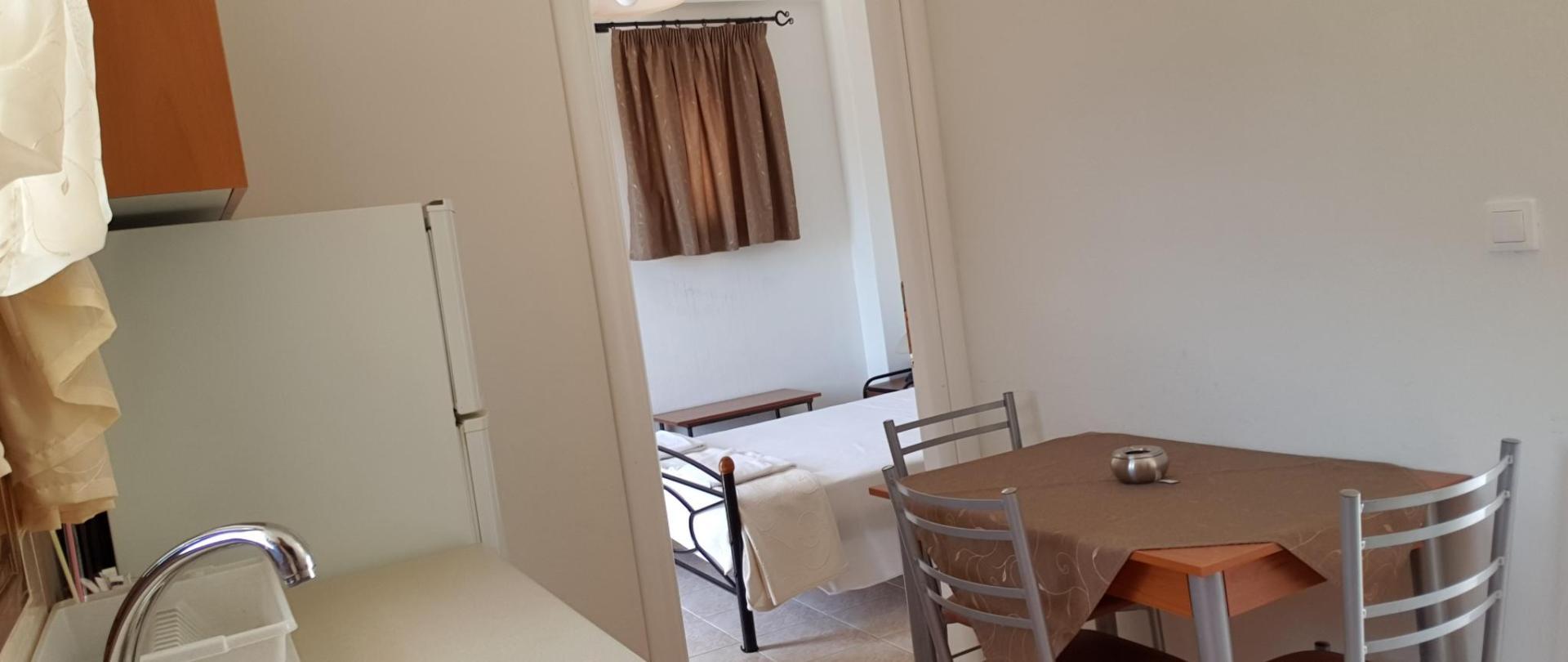 Domaine Papakonstantis Apartments To Let