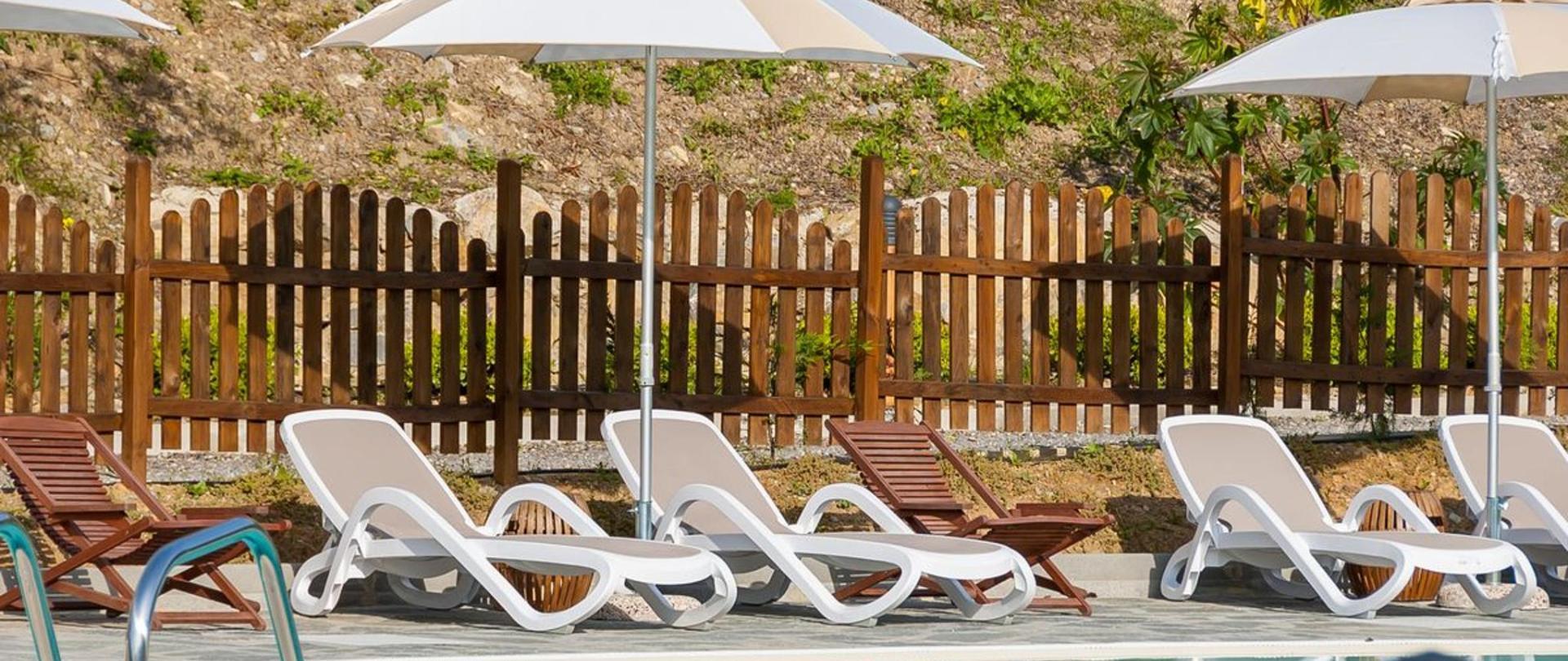 Appartamenti Antico Frantoio Doria Resort