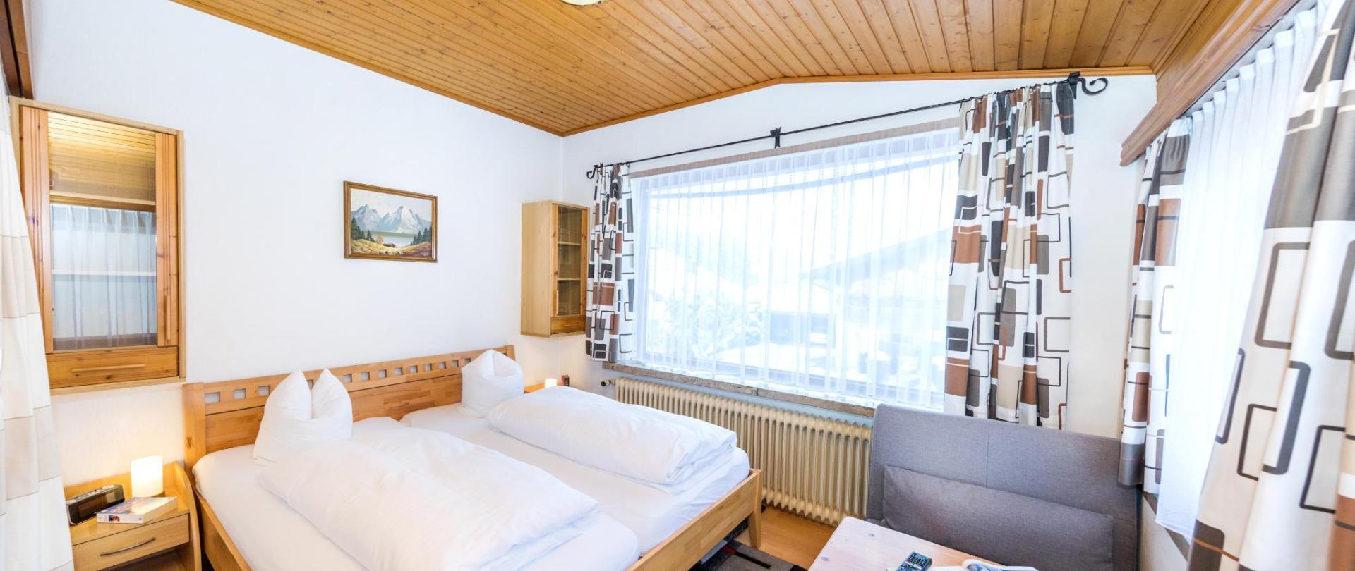 Appartements Haus Sonnenschein