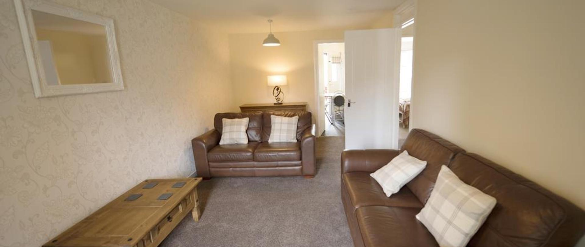 Grannies Hoose Aviemore Self Catering Accommodation