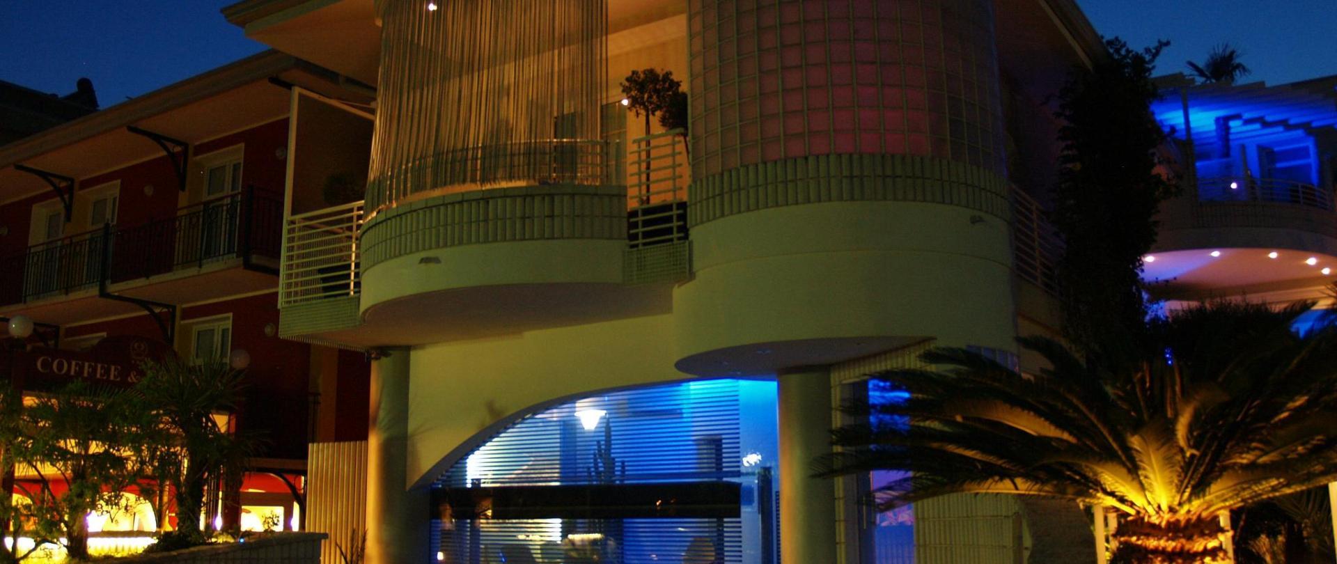 Residenza Zaccolo: Appartamenti al secondo piano