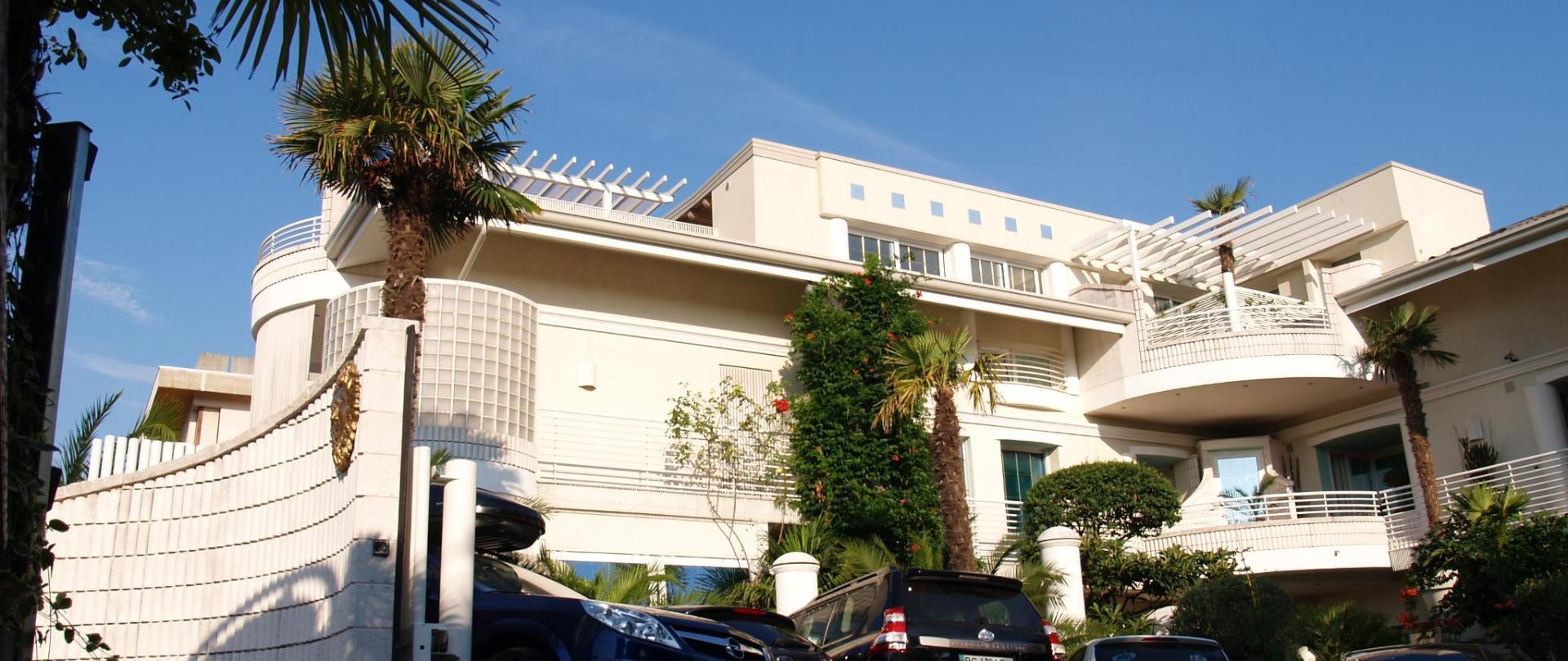 Appartamenti della Residenza Zaccolo, Lignano Sabbiadoro