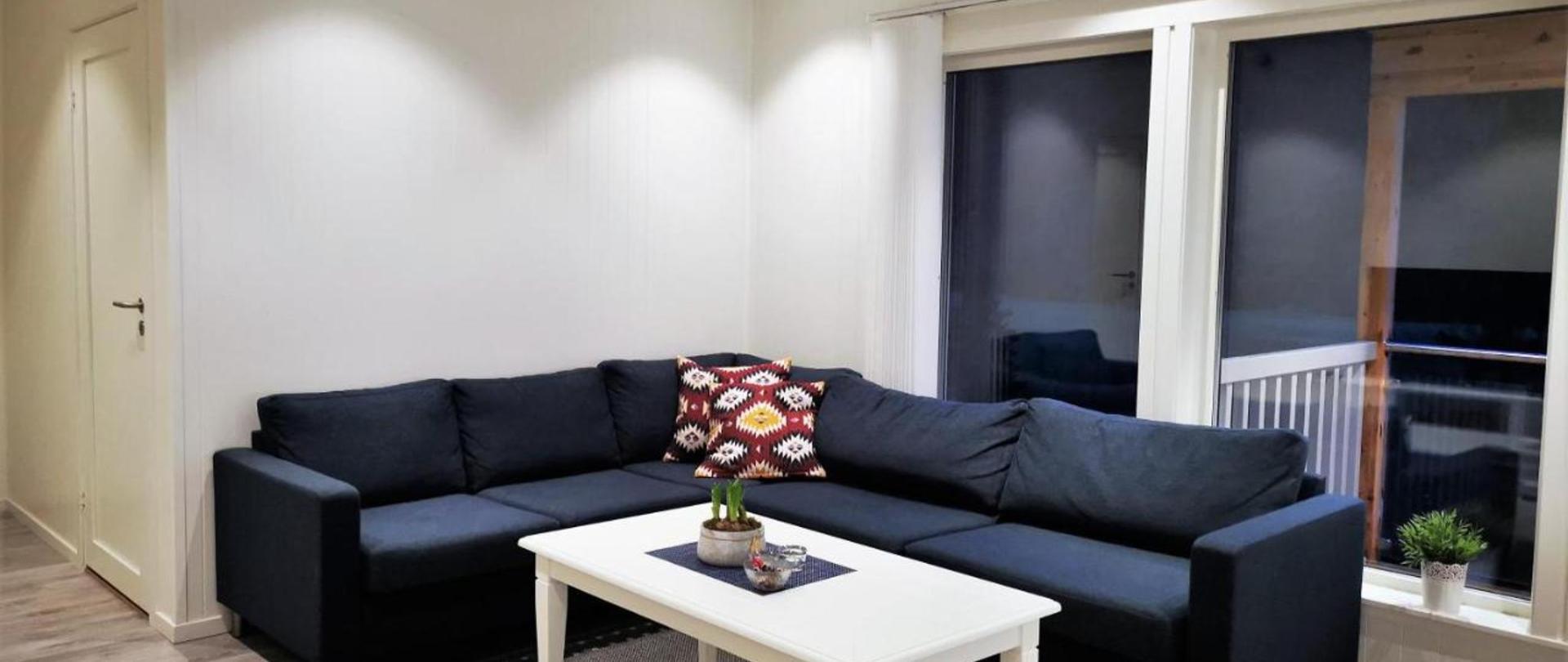 Skaimsberg公寓
