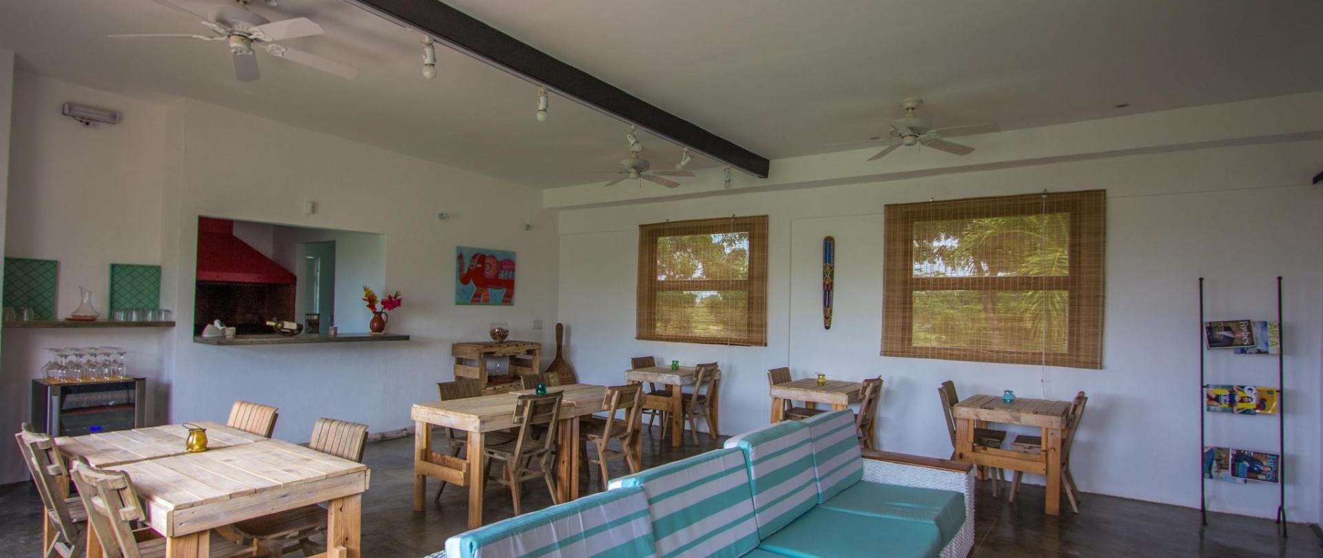 Arganama Guesthouse
