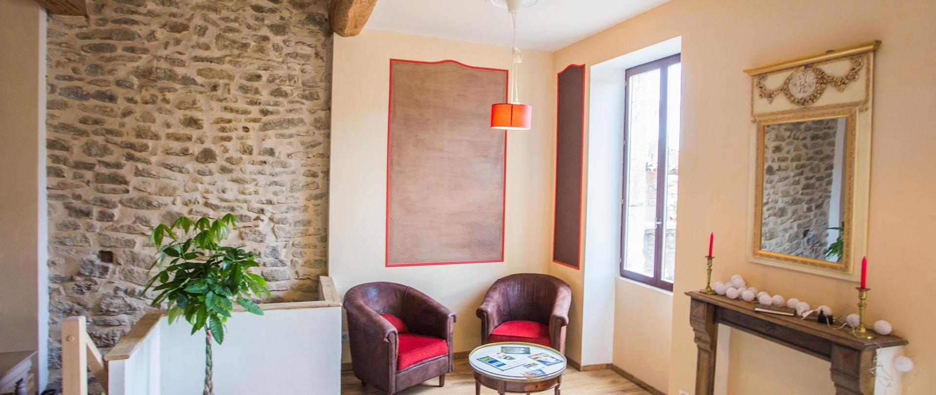 Apartments La Comédie de Pézenas