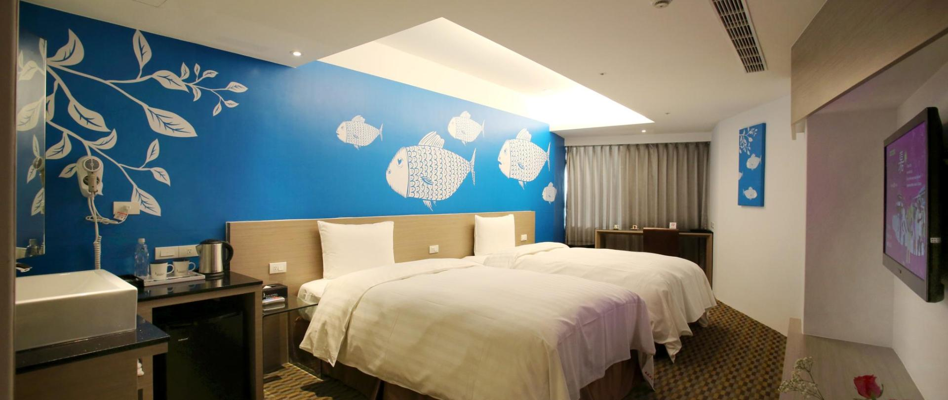 Chiayi Look Hotel