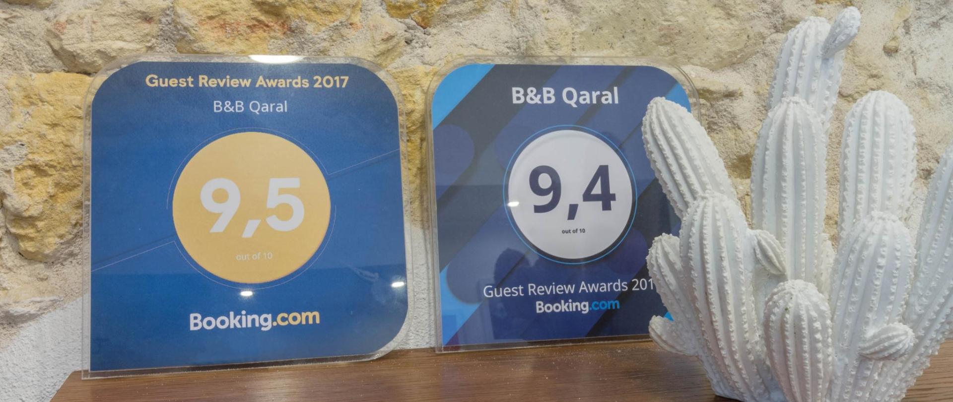 B&B Qaral