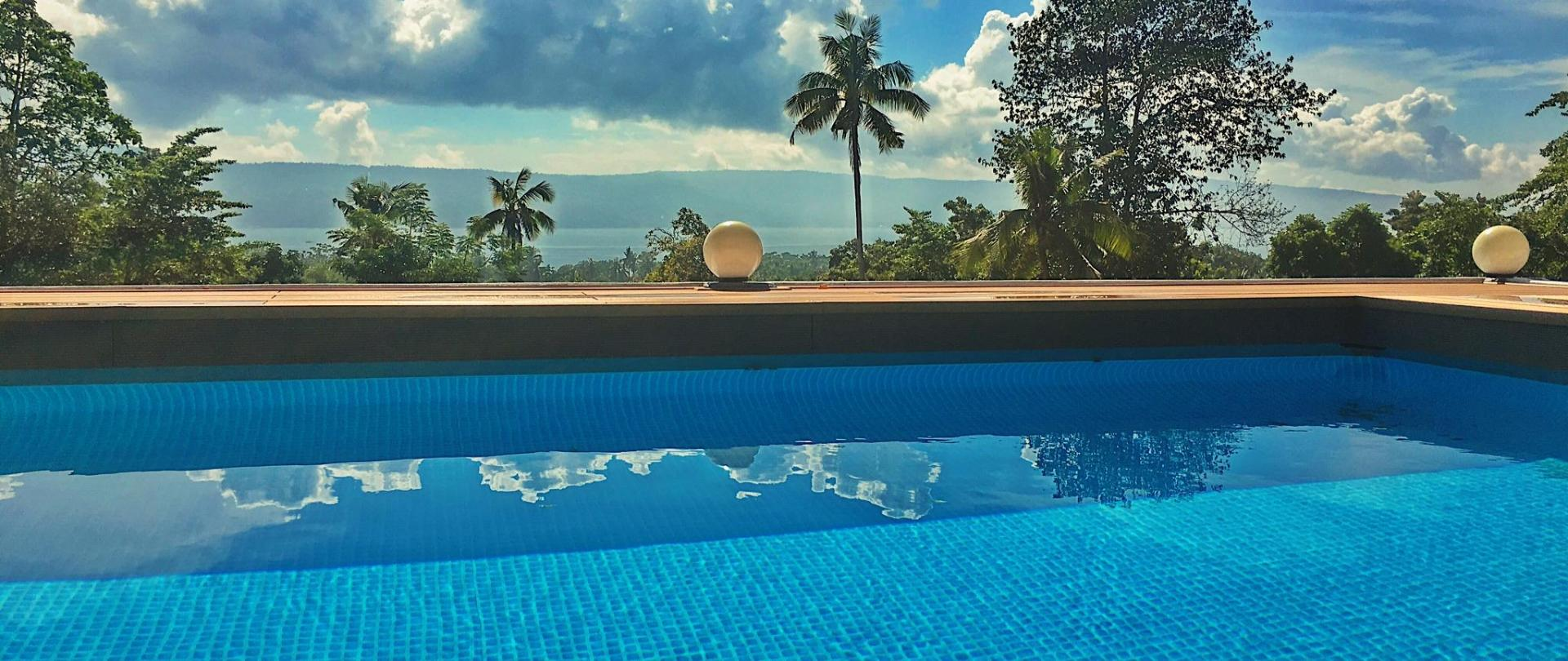 Seascape Inland Resort Official Site Resorts In Samal