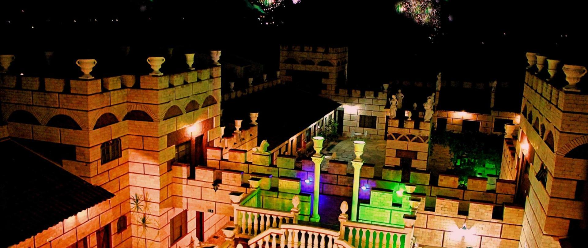Pousada al Castello di Giulietta e Romeo