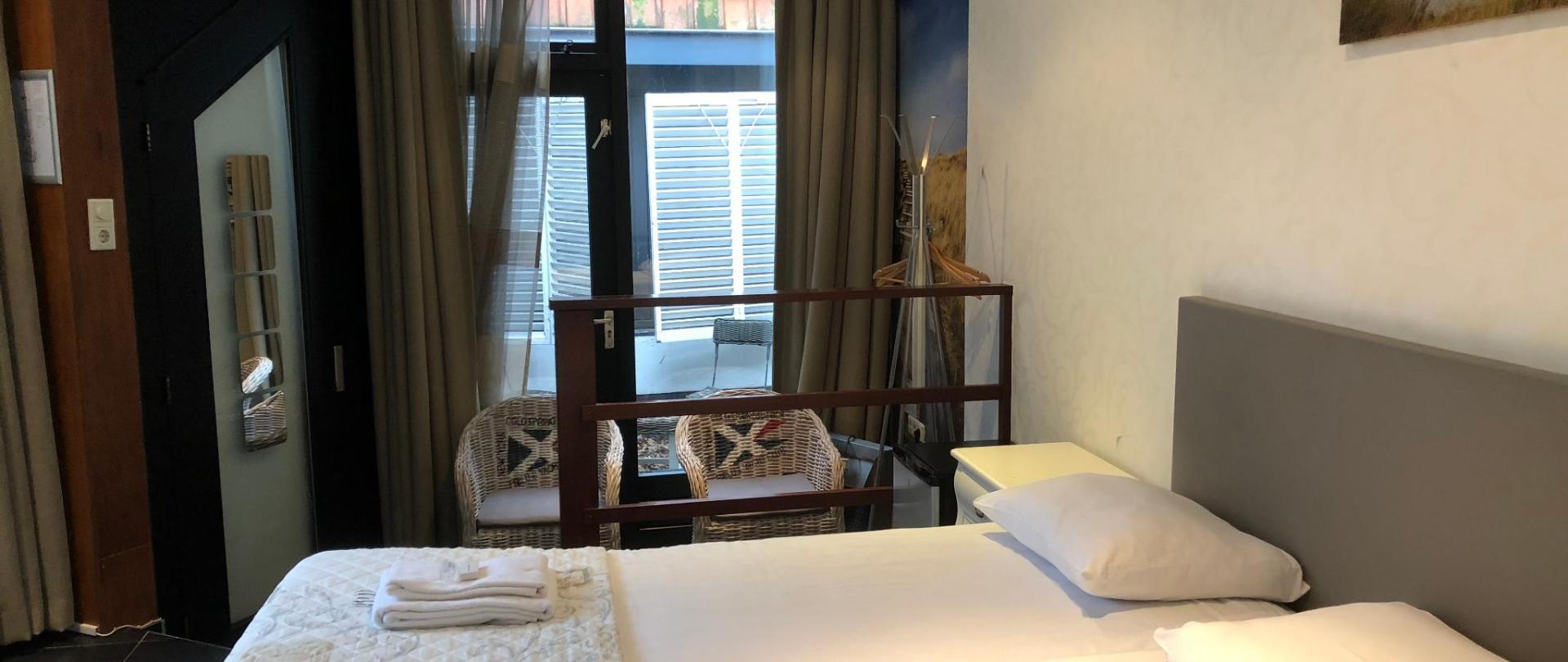Hotel Villa Breeburg