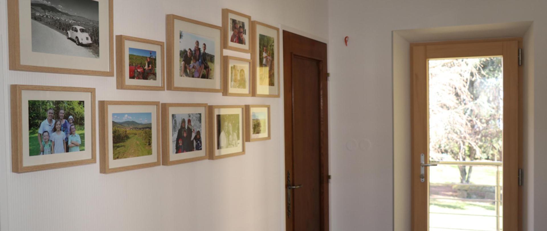 Alsacebnb - Maison d'hôtes dans le vignoble - Piscine chauffée