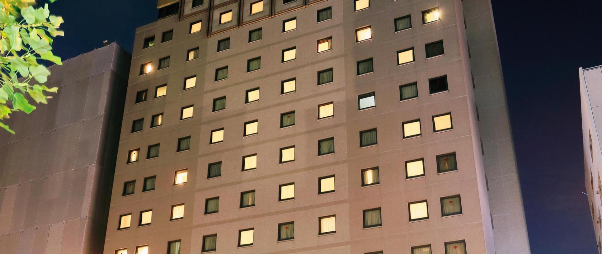 东京四谷永国际高级酒店