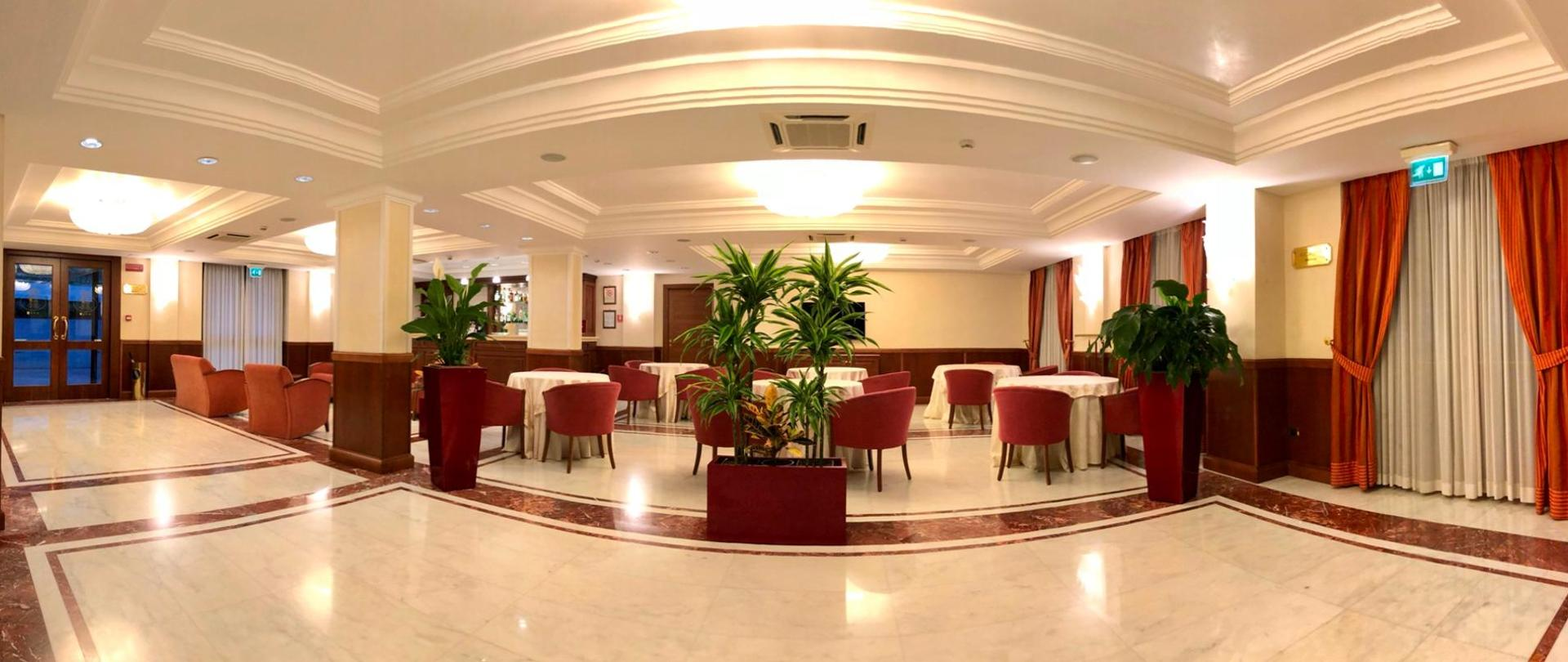 Hotel San Giovanni Rotondo