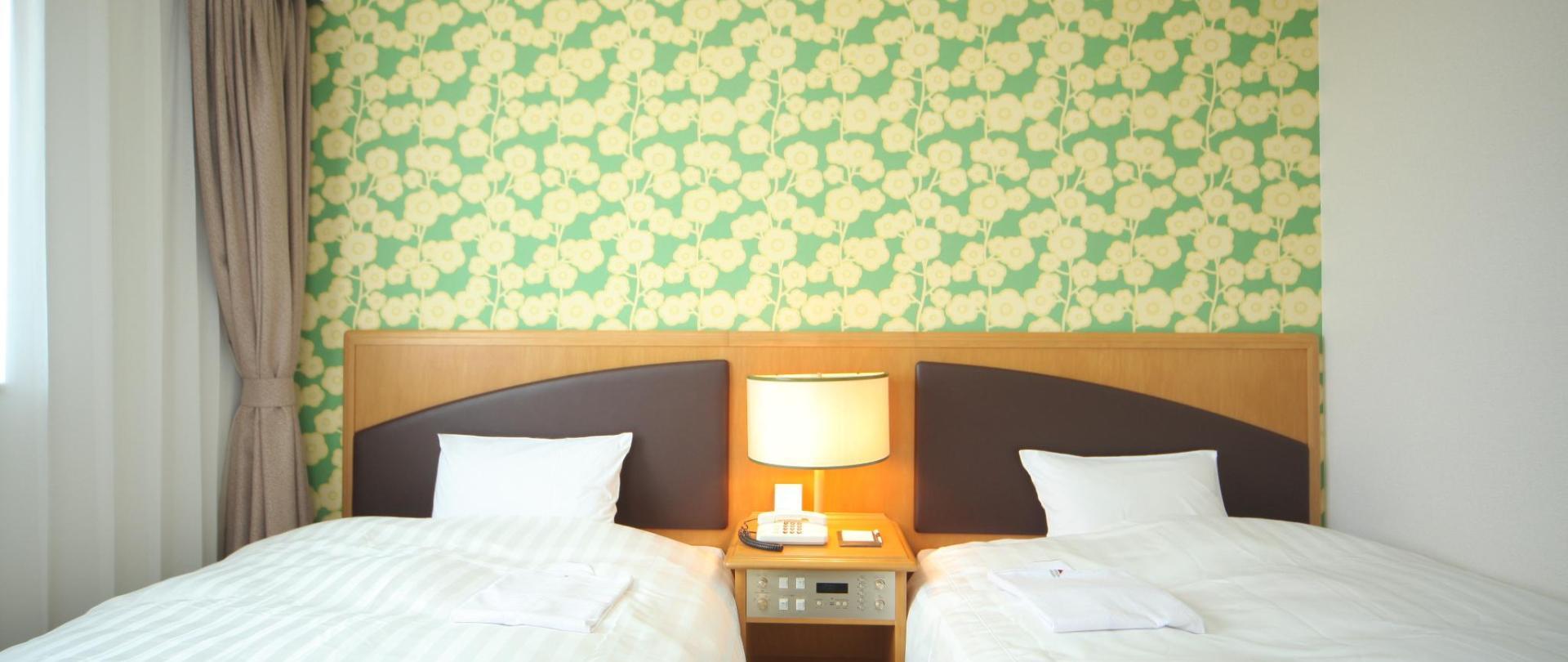 Hotel Wing International Tomakomai