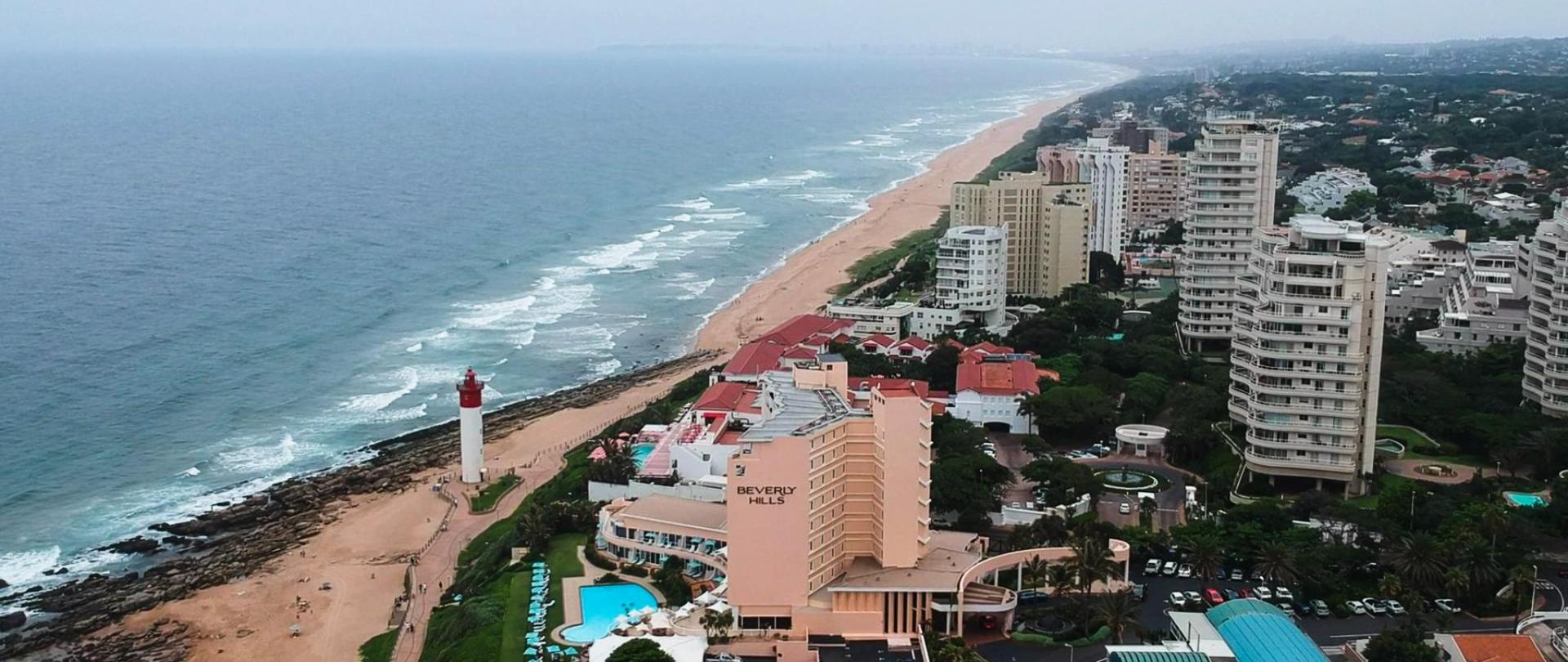The Pearls of Umhlanga A1 -Luxury Ocean Apts