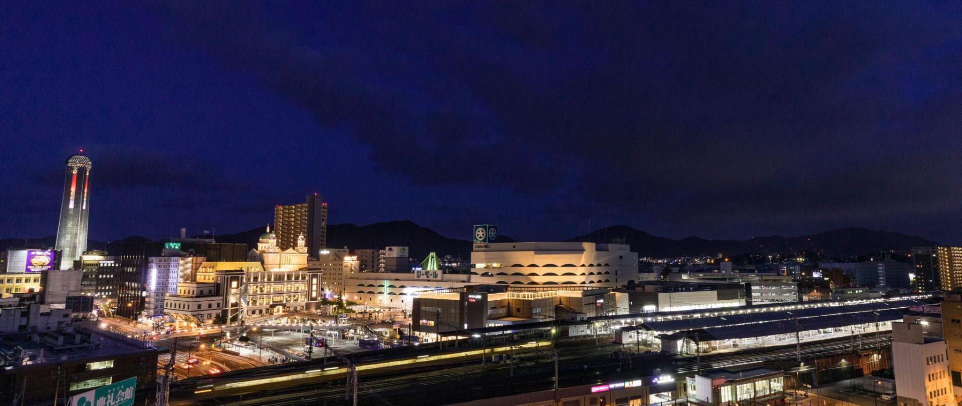 Hotel Wing International Shimonoseki