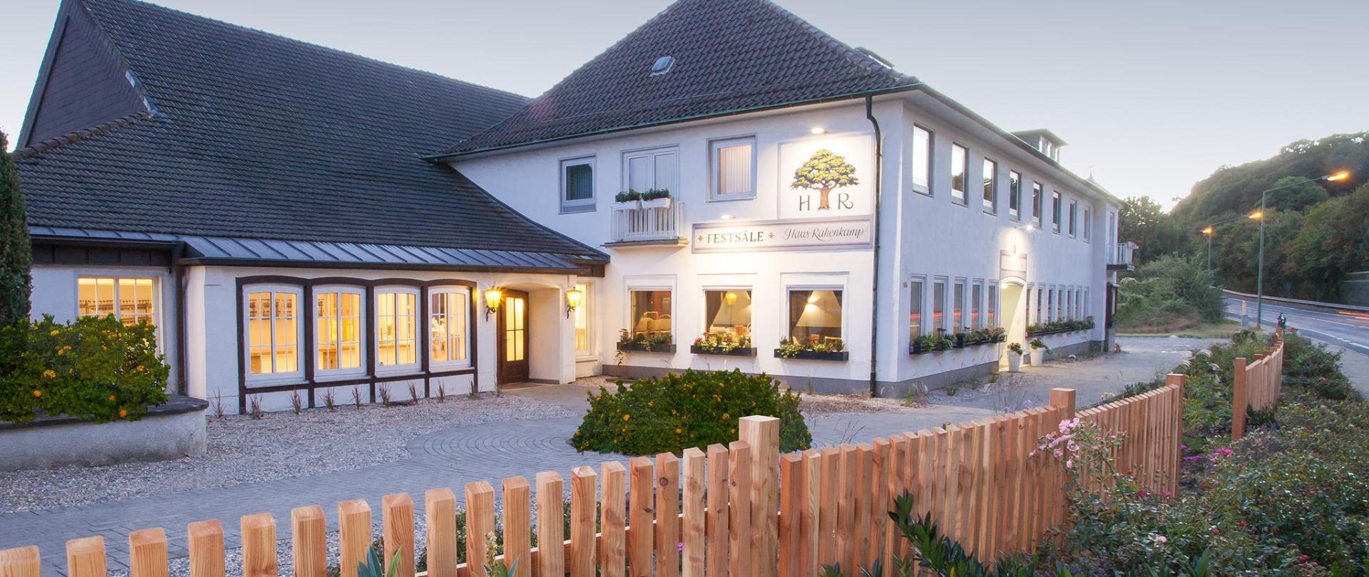 Haus Rahenkamp