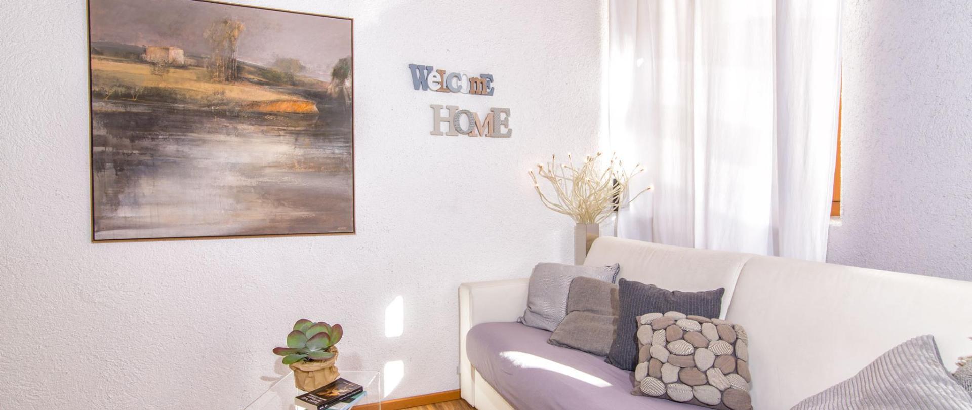 Sweet Laghel Apartments