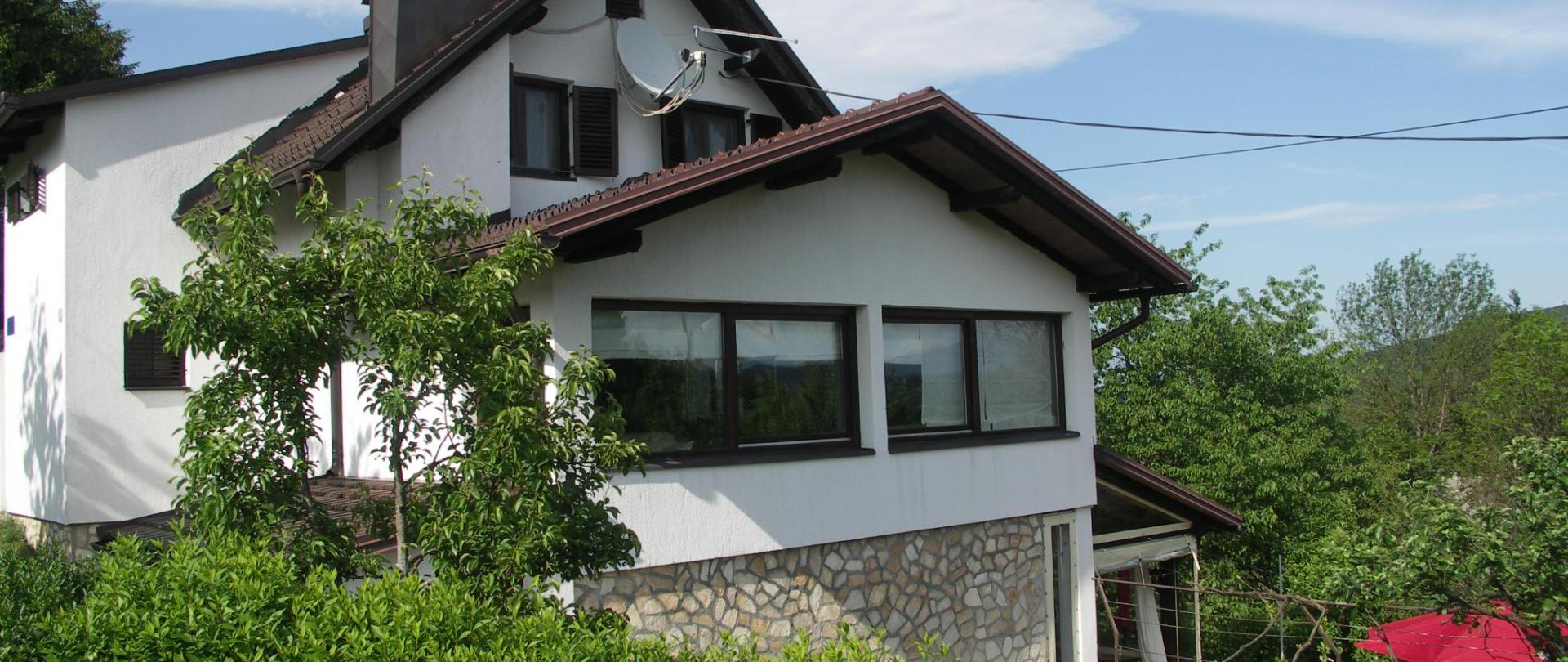 Villa Sumrak