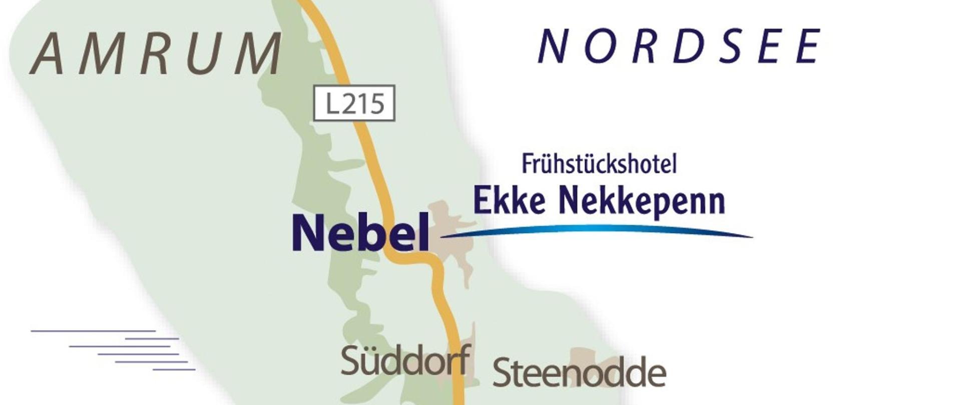 Hotel Ekke Nekkepenn