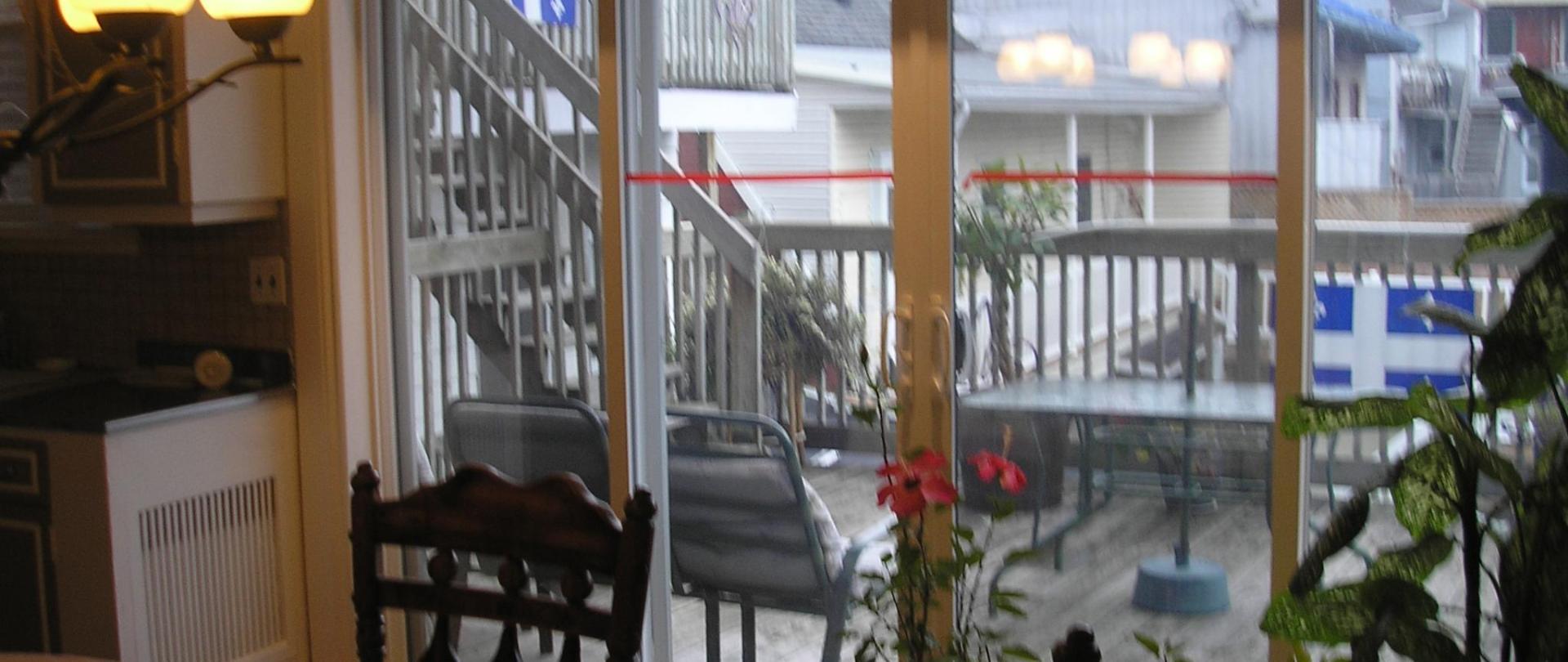 Couette & Café (B & B) À la Québécoise