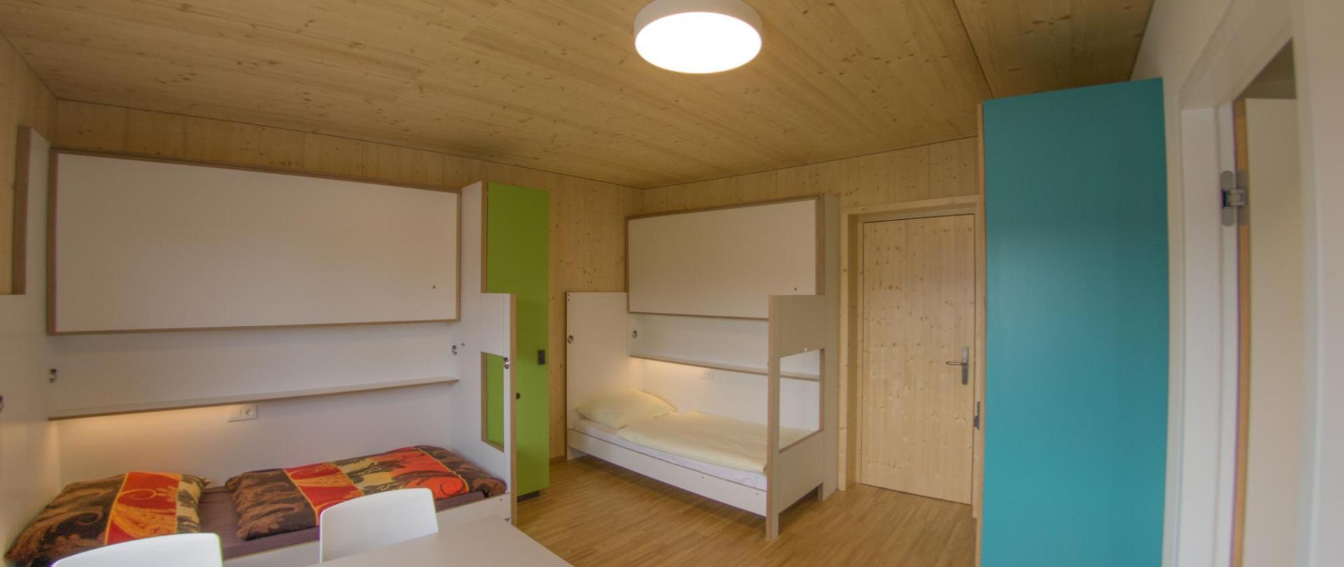 Hostel Salzburg-Wals
