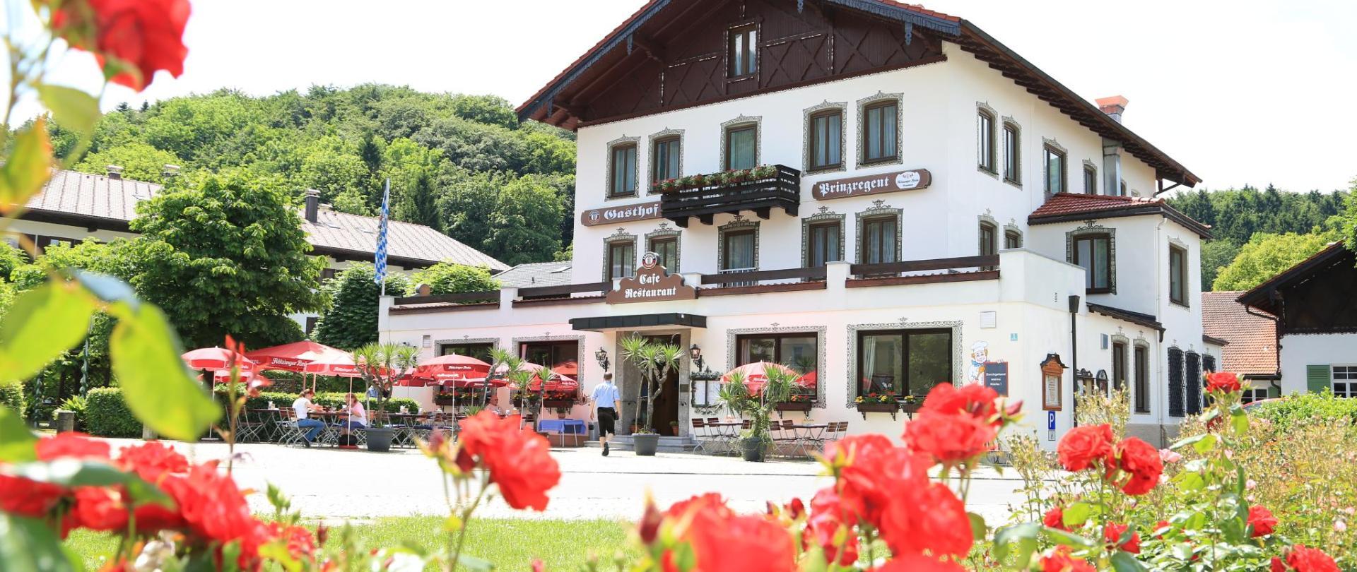 Gasthof Prinzregent Superior