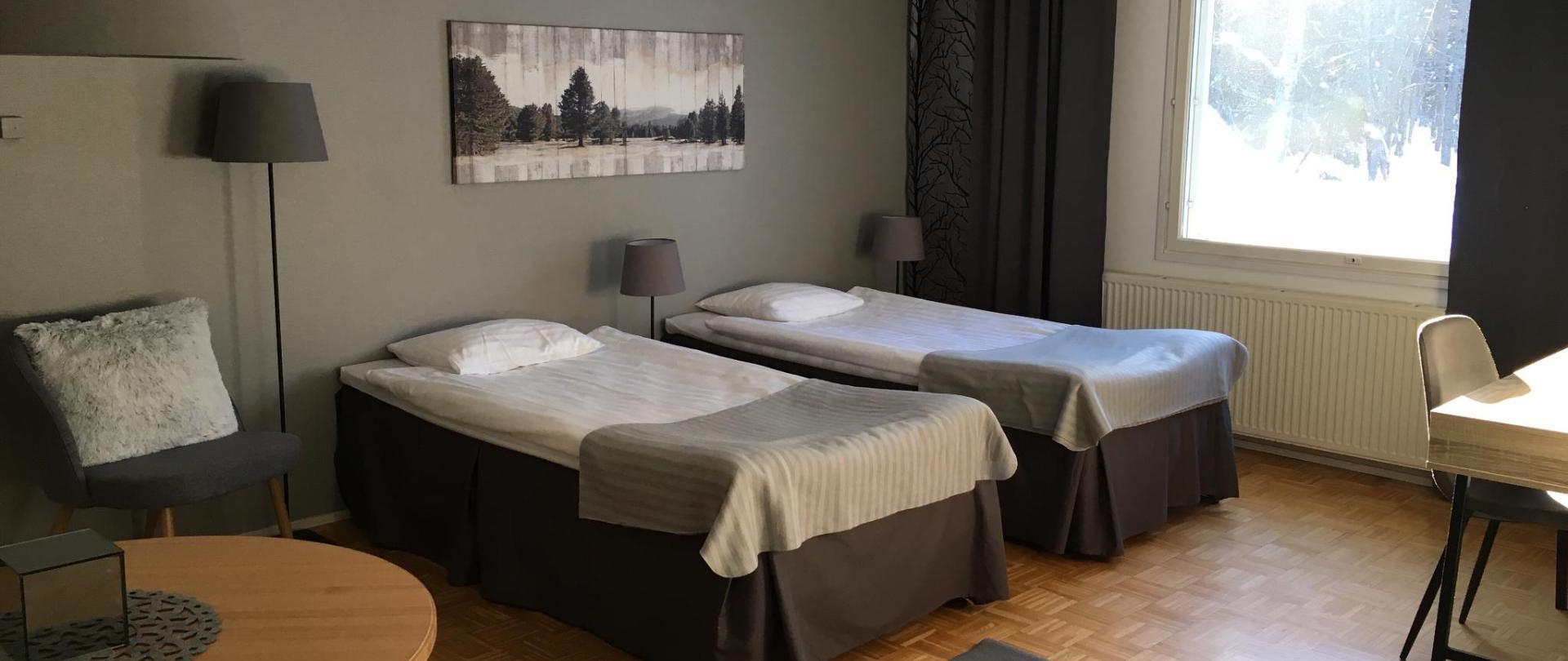 Hotel Yöpuu