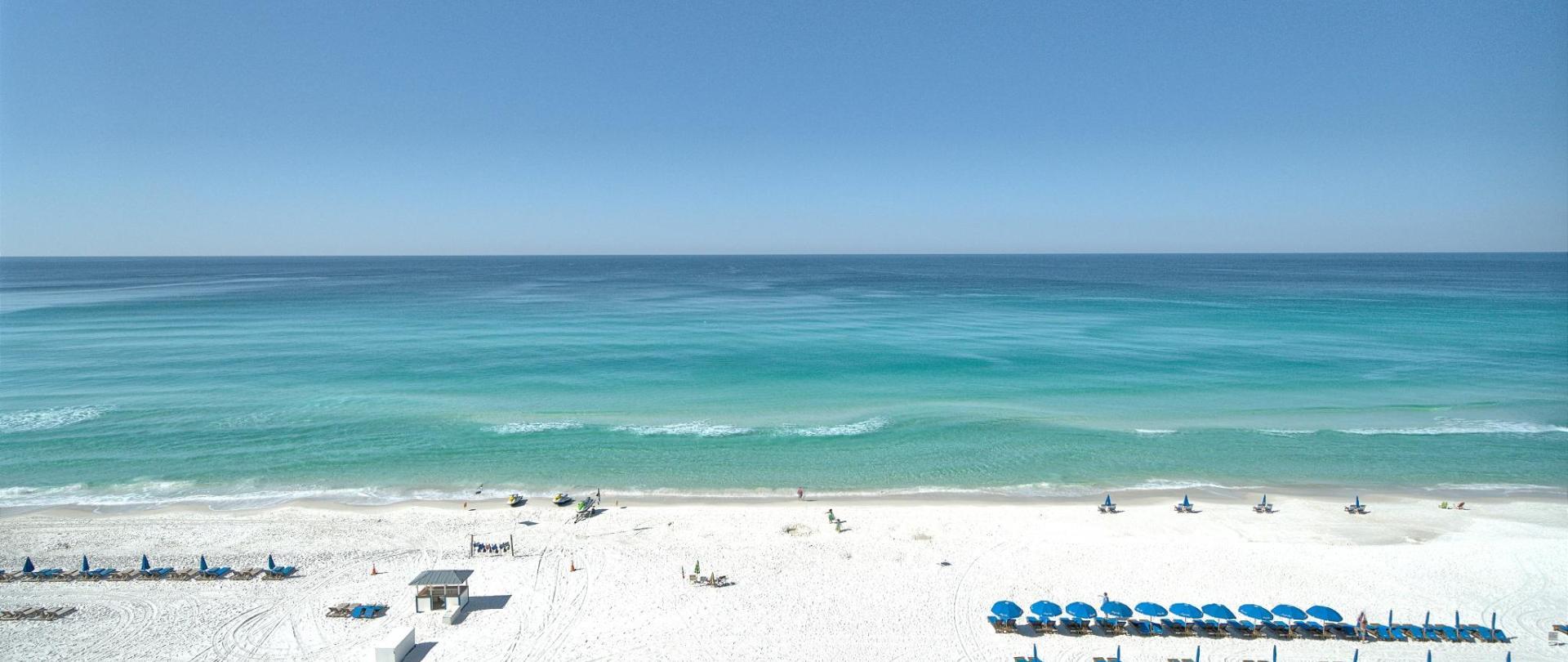 Majestic Beach Resort 807