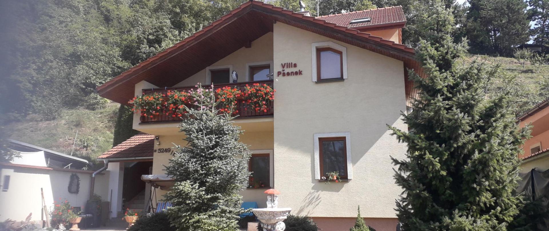 Villa Psenek
