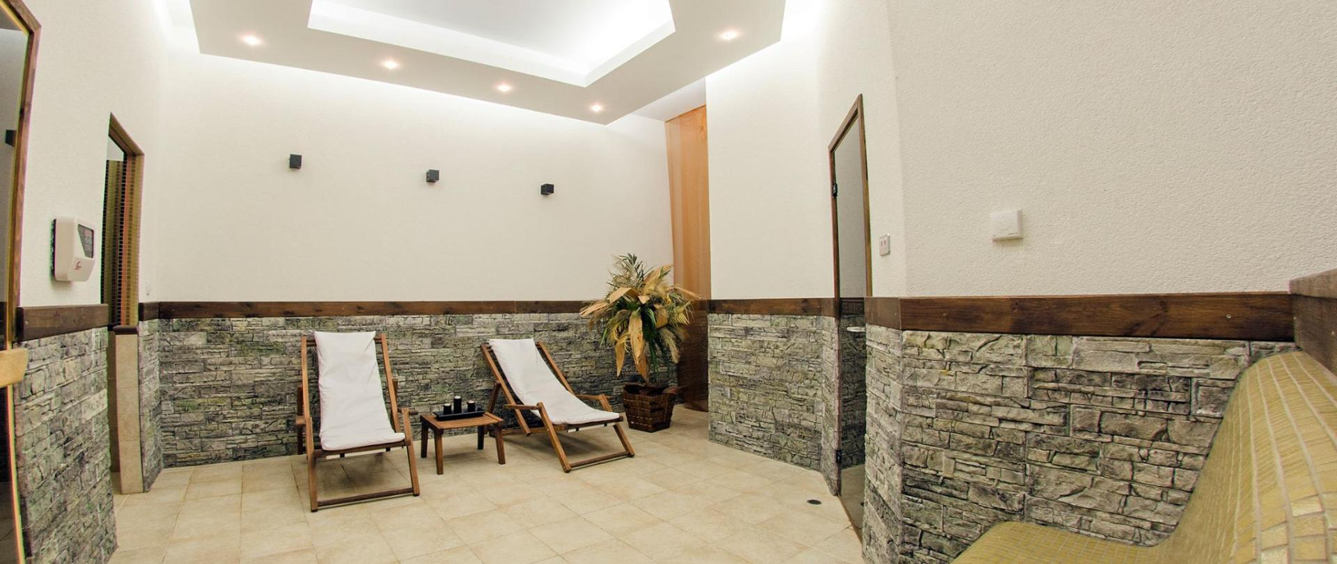 Green Life Family Apartments Pamporovo