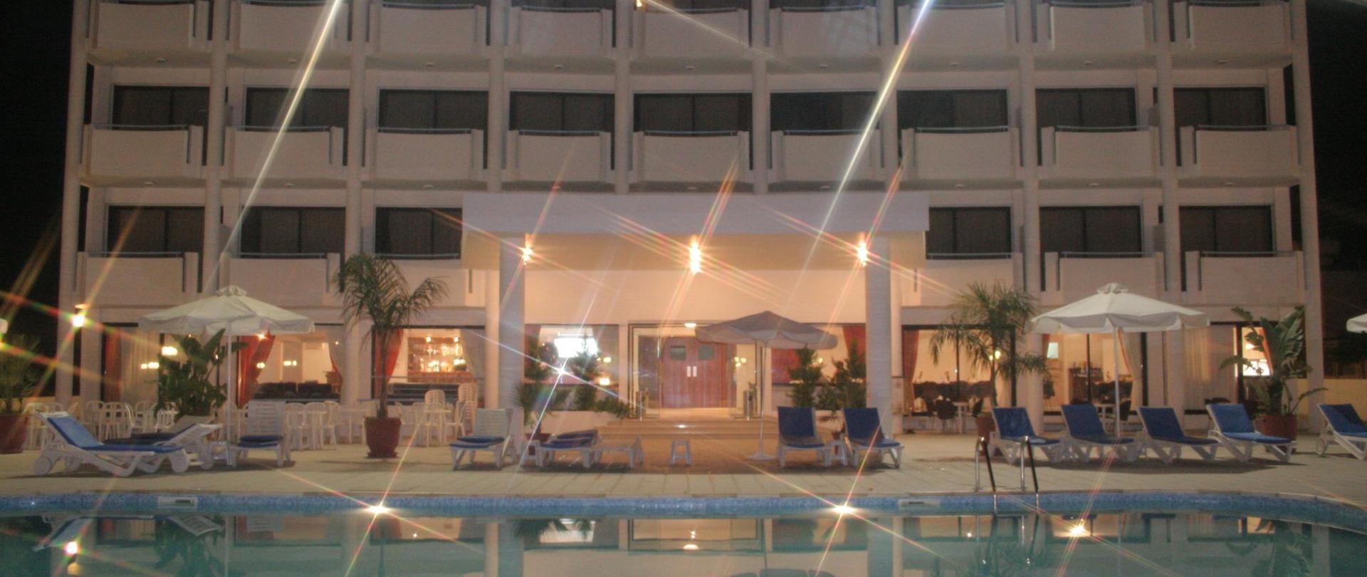 Ξενοδοχείο Mariandy